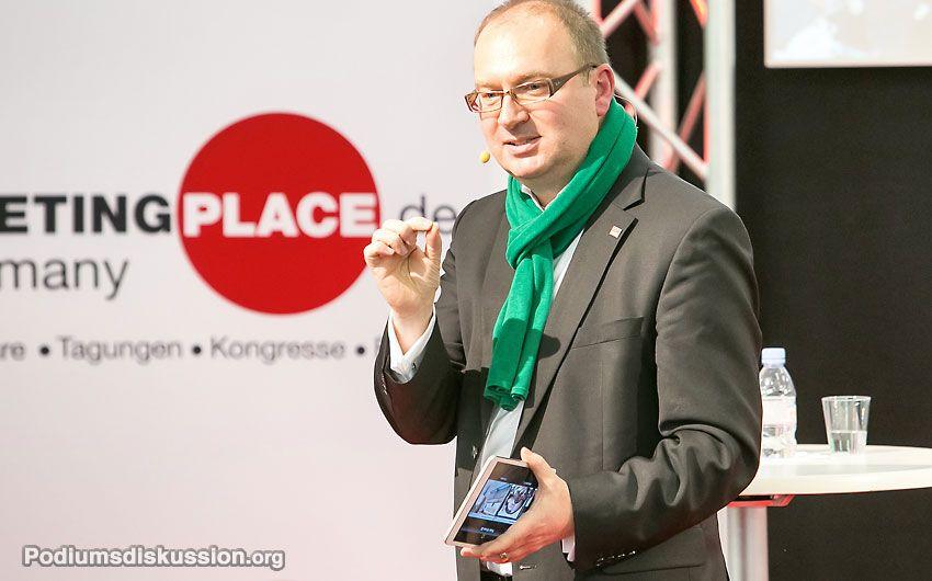 Axel Liebetrau Redner Innovation auf www.Podiumsdiskussion.org