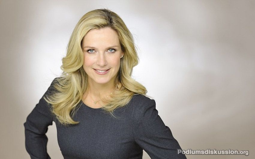Christiane Stein Moderatorin auf www.Podiumsdiskussion.org